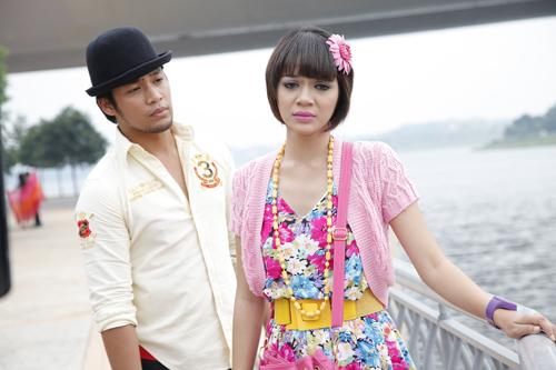 Foto Pierre Andre dan Yana Samsuddin Kembali Bercinta?